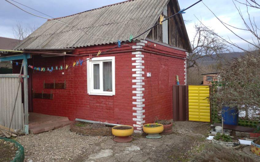 55(16) Деревянный дом в Апшеронске. Район Центр