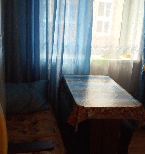 46(18) Квартира в Апшеронске. Район Медпром
