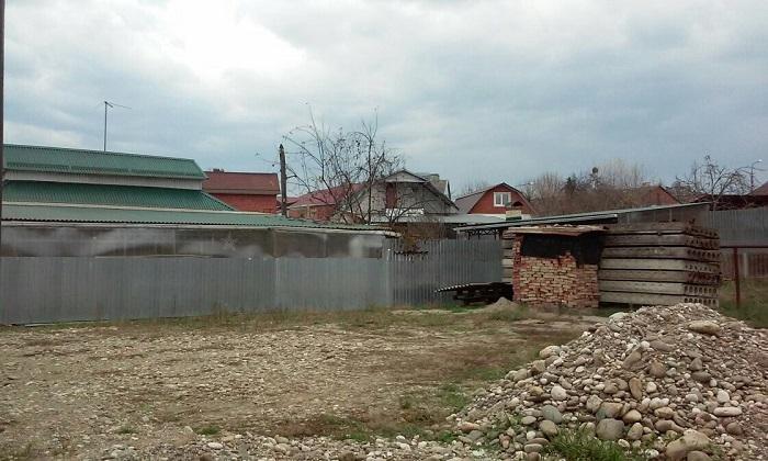 30(13) Земельный участок в Апшеронске