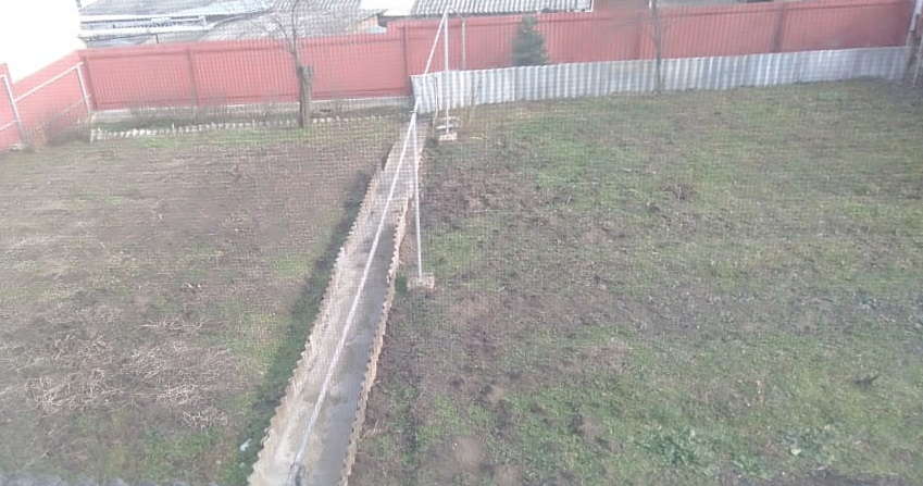 8(20) Кирпичный дом в Апшеронске. Район Медпром