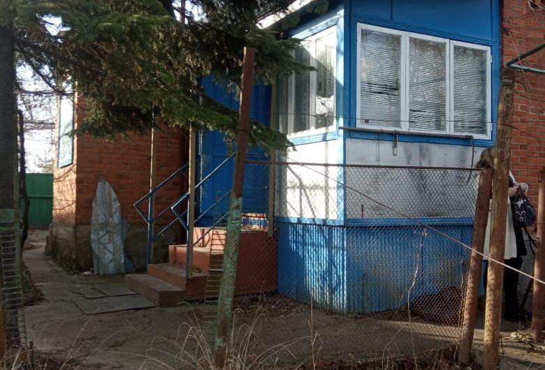 7(20) Дом в Апшеронске. Район Круг