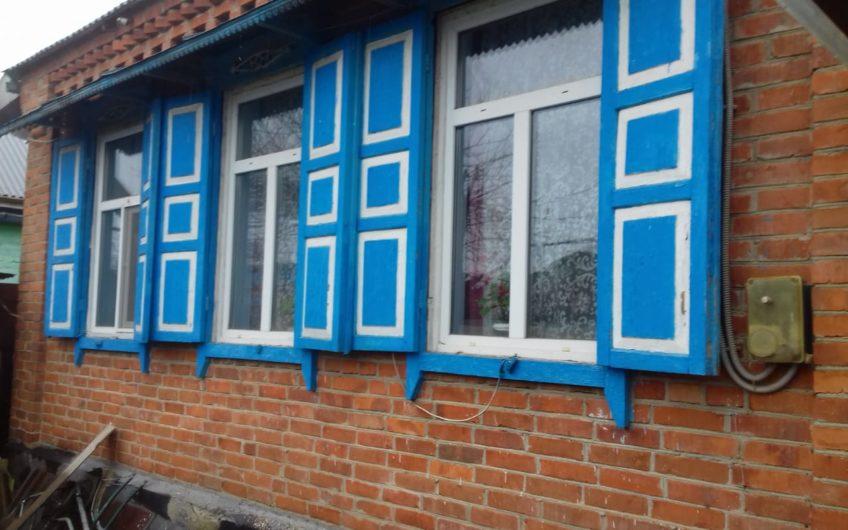 5(20) Дом в Апшеронске. Район Вечный огонь