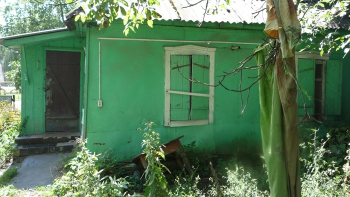 41(19) Дом в Апшеронске. Район Круг