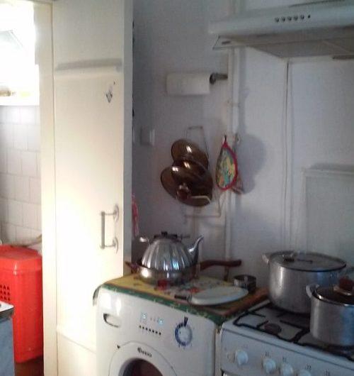 45(19) Кирпичный дом в Апшеронске. Район Вечный огонь