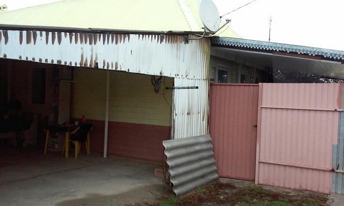50(17) Дом в Апшеронске. Район Вечный огонь