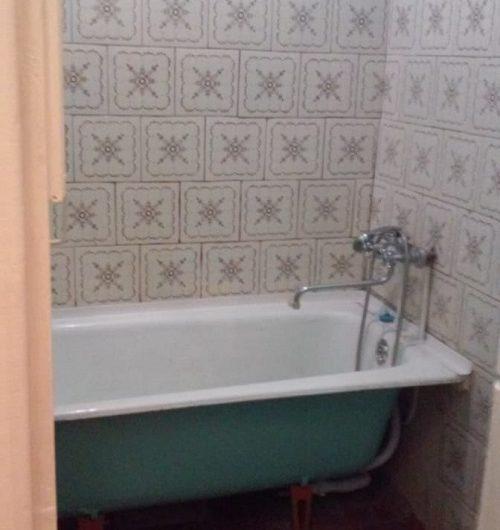 32(19) Квартира в Апшеронске. Район ДОК