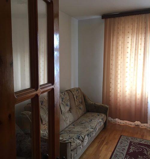 38(19) Квартира в Апшеронске. Район Центр
