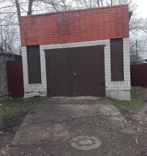 48(18) Квартира в Апшеронске. Район ДОК