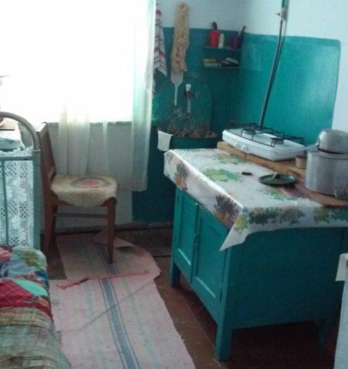 22(17) Квартира в поселке Нефтегорск