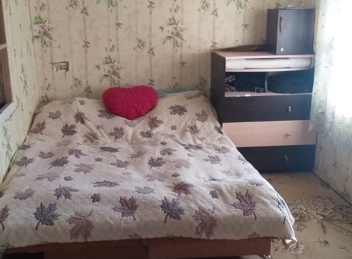 9(20) Дом в Апшеронске. Район Лягушовка