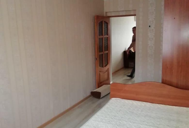 3(20) Квартира в Апшеронске. Район Центр
