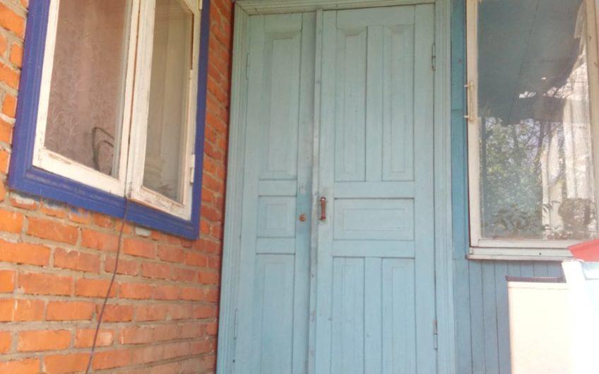 14(20) Дом в Апшеронске. Район Лягушовка