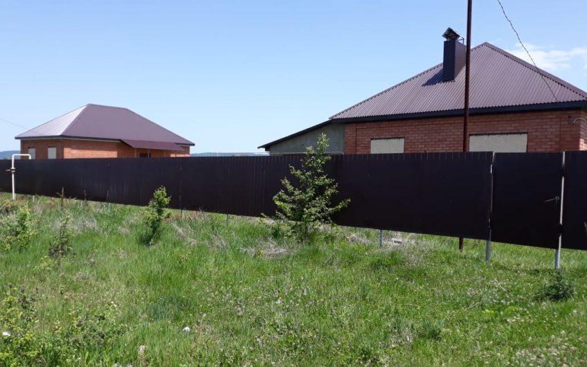 17(20) Дом в Апшеронске. Район Немецкая Поляна