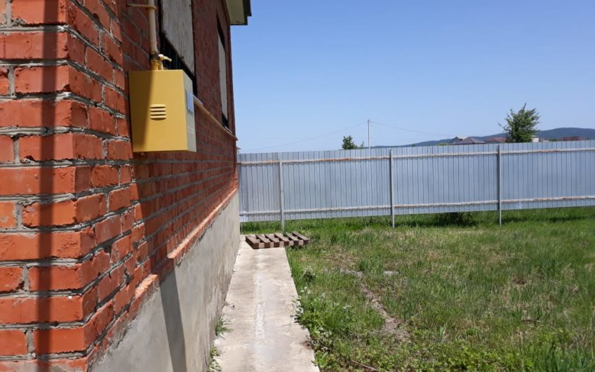 18(20) Дом в Апшеронске. Район Немецкая Поляна