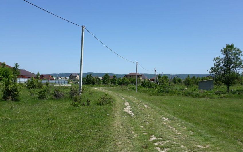 17(20) Земельный участок в Апшеронске