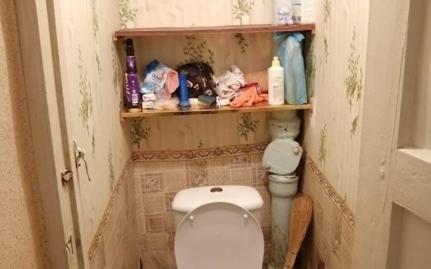 17(20) Квартира в Апшеронске. Район Лессельмаш
