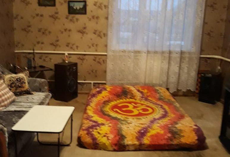 23(20) Дом в Апшеронске. Район 2 ПТУ