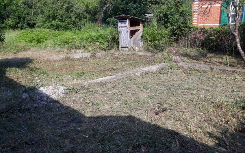 22(20) Дом в Апшеронске. Район Медпром