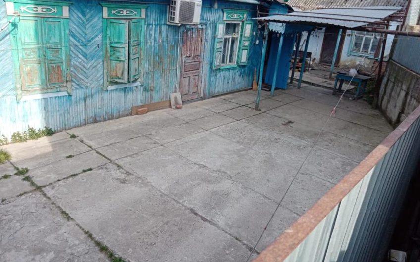 26(20) Дом в Апшеронске. Район Рынок
