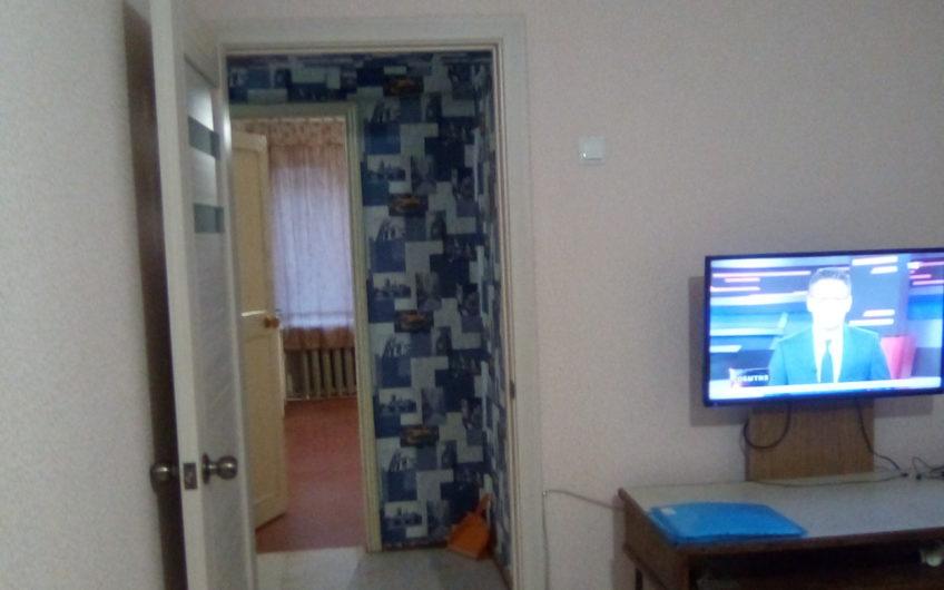 19(20) Квартира в Апшеронске. Район Центр