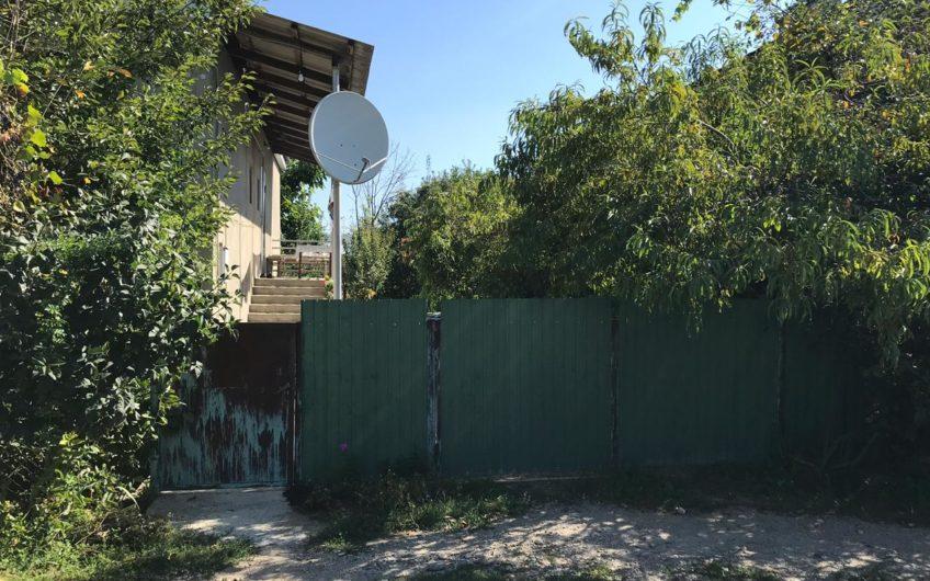 28(20) Дом в Апшеронске. Район Соцгородок