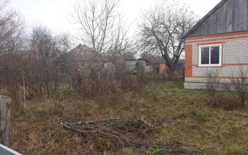 31(20) Дом в Апшеронске. Район Лягушовка
