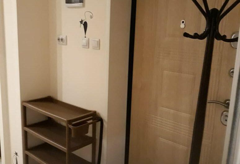 32(20) Аренда квартиры в Апшеронске. Район Центр